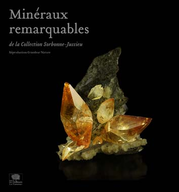 mineraux remarquables